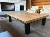 GP Woodwork LTD. - Custom Furniture - Coffee Tables