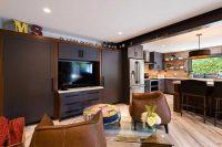 GP Woodwork LTD. - Custom Furniture - Entertainment Units
