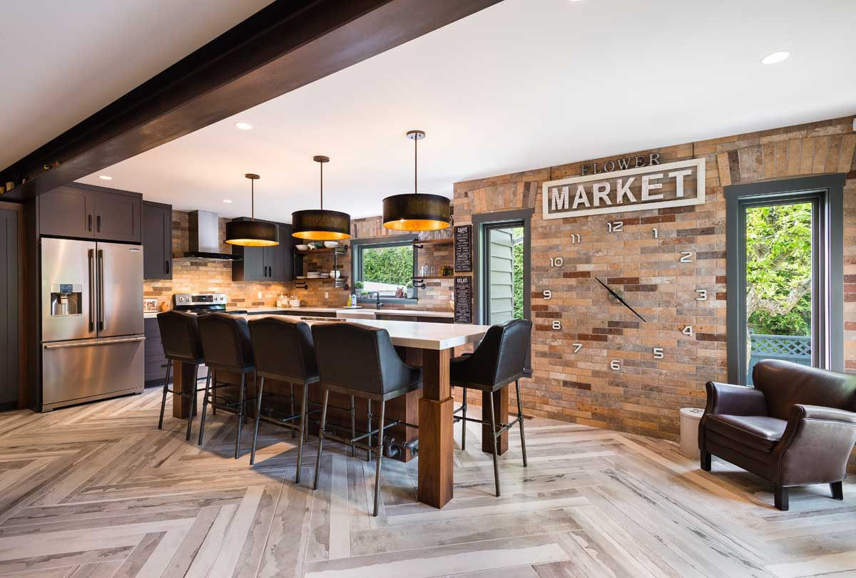 GP Woodwork LTD. - Custom Millwork - Kitchens