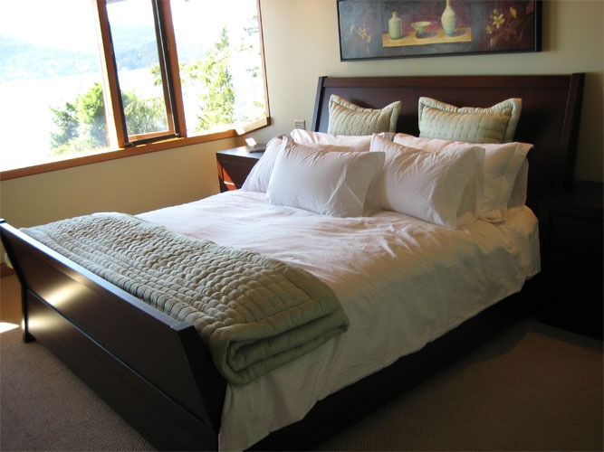 GP Woodwork LTD. - Custom Furniture - Bedrooms