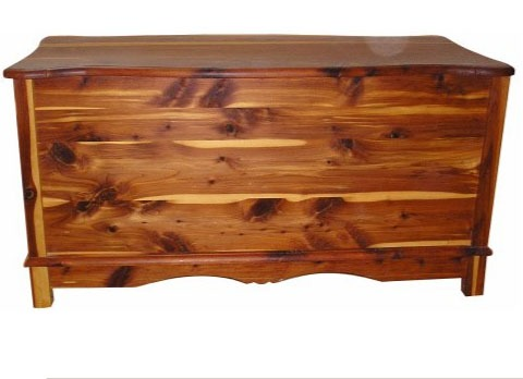 GP Woodwork LTD. - Custom Furniture - Chests