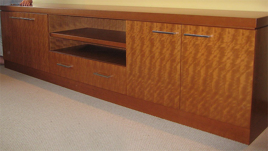GP Woodwork LTD. - Custom Furniture - Entertainment Units