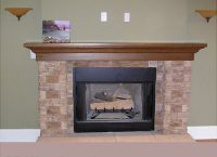 GP Woodwork LTD. - Custom Millwork - Mantels / Fireplaces