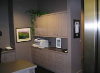 GP Woodwork LTD. - Custom Millwork - Office