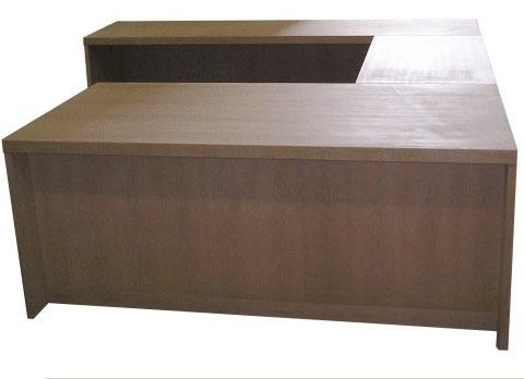 GP Woodwork LTD. - Custom Millwork - Office