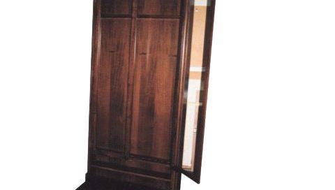GP Woodwork LTD. - Custom Furniture - Pool Cue Cabinets