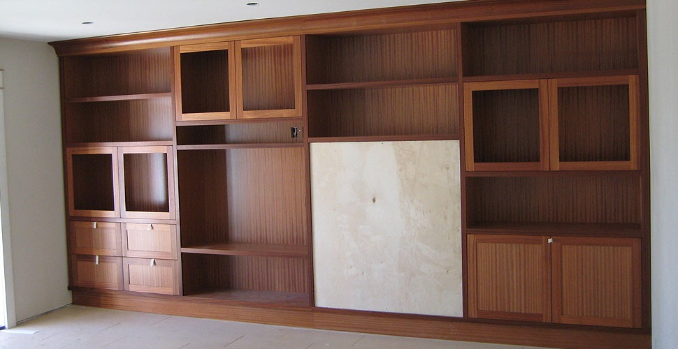 GP Woodwork LTD. - Custom Millwork - Showcase