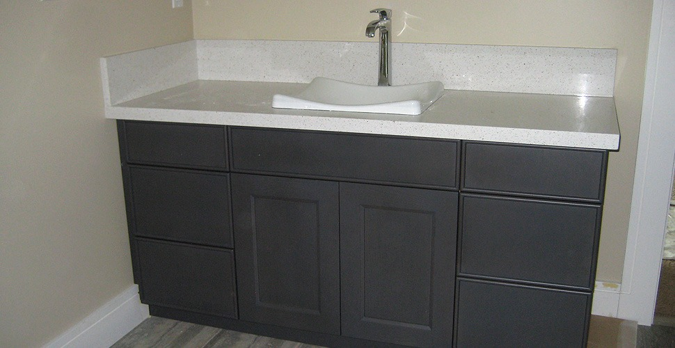 GP Woodwork LTD. - Custom Millwork - Vanities