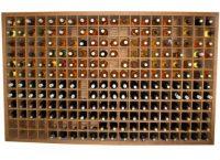 GP Woodwork LTD. - Custom Millwork - Wine Racks